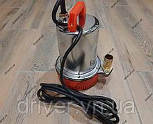 """Насос для перекачування води 12 V, 50 л/хв. (10 м/висота, під штуцер 3/4"""")"""