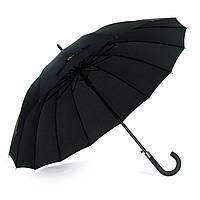 Зонт Трость Чоловіча поліестер 740.Жіночі та чоловічі парасольки оптом і роздріб в Україні