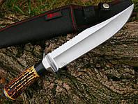 """Нож охотничий """"Клык"""" - ніж мисливський - Ножи"""