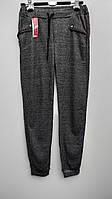 Нові штани на манжеті размір L (