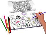 Разноцветные карандаши Vincis Secret 48 штук, фото 6