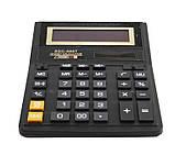 Настольный калькулятор SDC-888T (большой) (0426), фото 3