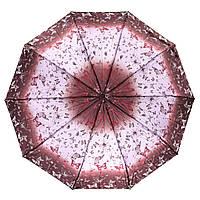 Зонт Полуавтомат Женский полиэстер 401-4.Женские и мужские зонты оптом и розницу в Украине