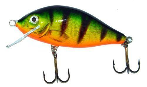 Воблер Silver Fox Karas Floater 9cm 29g 1.5-2.5 m 216 (HRT Lures)
