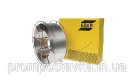 Проволока сварочная (полированная) ESAB ОК AristoRod 12.50 1,6 мм