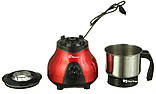 Роторна електрична кавомолка Domotec MS-1108 250W (5611), фото 3
