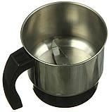 Роторна електрична кавомолка Domotec MS-1108 250W (5611), фото 4