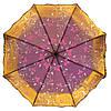 Зонт Полуавтомат Женский полиэстер 332A-2.Женские и мужские зонты оптом и розницу в Украине