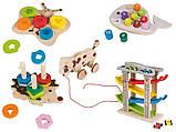 Дерев'яна іграшка PLAYTIVE®JUNIOR, фото 4