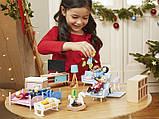 Набор мебели (садовая мебель) для кукольного дома PlayTive Junior, фото 4