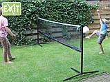 Багатофункціональний комплект EXIT MULTI SPORT 3000 для тенісу, бадмінтону, волейболу, фото 7