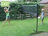 Багатофункціональний комплект EXIT MULTI SPORT 3000 для тенісу, бадмінтону, волейболу, фото 8
