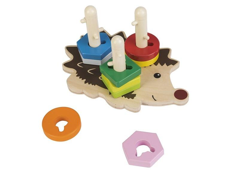 Дерев'яна іграшка PLAYTIVE®JUNIOR