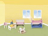 Набор мебели (детская комната) для кукольного дома PlayTive Junior, фото 2