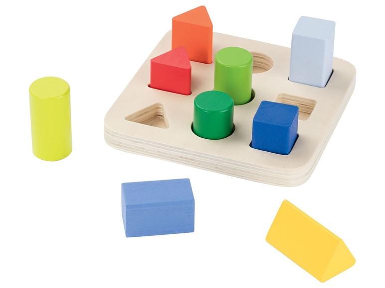 Деревянная головоломка PLAYTIVE® JUNIOR