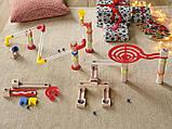 Мраморный гоночный лабиринт Cascade Playtive Junior  (35 элементов), фото 4