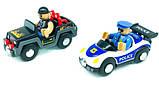 """Игровой набор PlayTive Junior """"полицейское преследование"""", фото 3"""