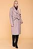 Женское демисезонное пальто Габриэлла 6289, фото 3