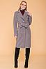 Женское демисезонное пальто Габриэлла 6289, фото 5