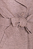Женское демисезонное пальто Габриэлла 6289, фото 4