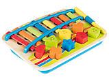 Деревянный музыкальный инструмент (ксилофон и гитара) PLAYTIVE®JUNIOR, фото 5