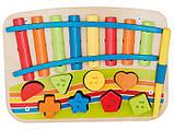 Деревянный музыкальный инструмент (ксилофон и гитара) PLAYTIVE®JUNIOR, фото 6