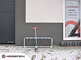 Парковка на 6 самокатів FIOŁEK Krosstech Польща, фото 4