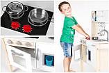 Дитяча кухня KINDERPLAY  зі світлом, фото 8