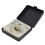 Слуховой аппарат Cyber Sonic + 3 батарейки (0893), фото 5
