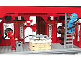 Конструктор PlayTive The Samurai Temple, фото 5