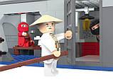 Конструктор PlayTive The Samurai Temple, фото 6