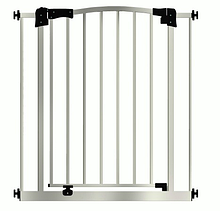 Дитячі ворота безпеки (міжкімнатний бар'єр) Maxigate (168-177см)