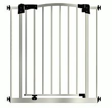 Дитячі ворота безпеки (міжкімнатний бар'єр) Maxigate (113-122см)