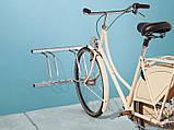 Велопарковка на 2 велосипеди Crivit, фото 3