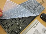 Беспроводная клавиатура и мышь mini keyboard БЕЛЫЙ, фото 6