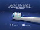 Электрическая зубная щетка Xiaomi MiJia Sonic T100 Светло-розовый (MES603 NUN4096CN) [2264], фото 4
