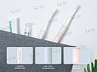 Электрическая зубная щетка Xiaomi MiJia Sonic T100 Светло-розовый (MES603 NUN4096CN) [2264], фото 9
