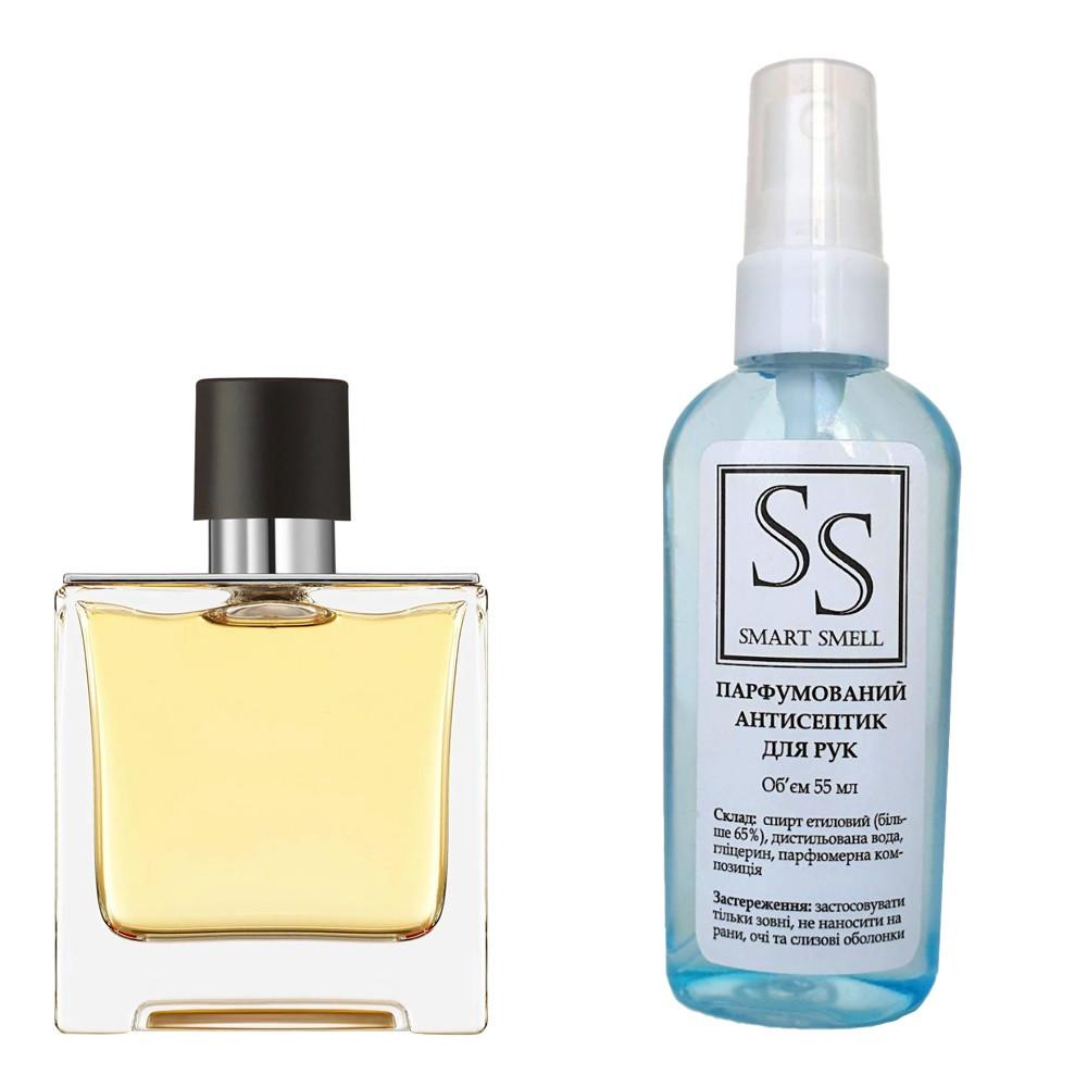 Антисептик с парфюмом 55 мл Эрме, Тэр д Эрме