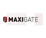 Детские ворота безопасности (межкомнатный барьер) Maxigate (93-102см), фото 6