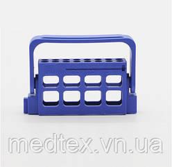 Эндодонтический блок 16 отверстий стоматологический