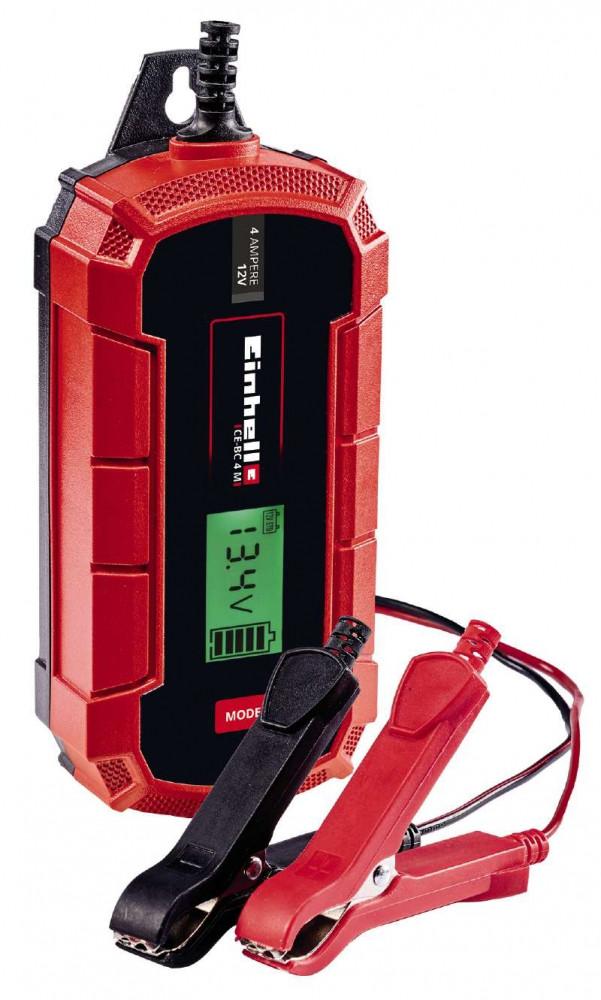 Зарядное устройство Einhell CЕ-BC 4 M New(Бесплатная доставка)