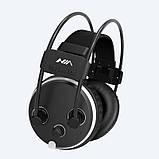 Беспроводные наушники NIA S1000 (Hi-Fi, Bluetooth, SDcard, FM Radio), фото 2