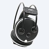 Беспроводные наушники NIA S1000 (Hi-Fi, Bluetooth, SDcard, FM Radio), фото 4