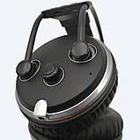 Беспроводные наушники NIA S1000 (Hi-Fi, Bluetooth, SDcard, FM Radio), фото 5