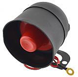Універсальна автомобільна сигналізація Car Alarm 2 Way KD 3000 APP з сиреною (5544), фото 4