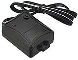 Універсальна автомобільна сигналізація Car Alarm 2 Way KD 3000 APP з сиреною (5544), фото 5