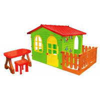 Mochtoys будиночок для дітей-№07