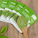 Маска для лица Laikou Matcha с японским чаем маття 5 g (1 штука), фото 2