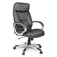 Крісло офісне EG 223-чорне, фото 1