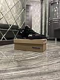 Мужские кроссовки Reebok Workout Plus Black, фото 6